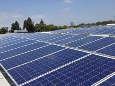 Financiamento deve acelerar alta da fonte solar