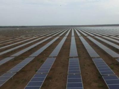 Energia solar cresceu 70% em dois anos