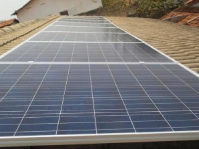 Com alto potencial de geração de energia solar, Tocantins institui a Pró-Solar