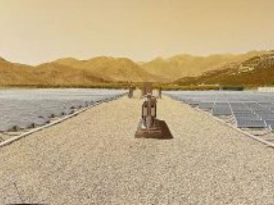 Canadian Solar e EDF iniciam obras de usinas solares em Minas Gerais