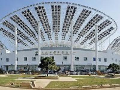 Energia Solar na China: país mais do que dobra capacidade instalada em 2016