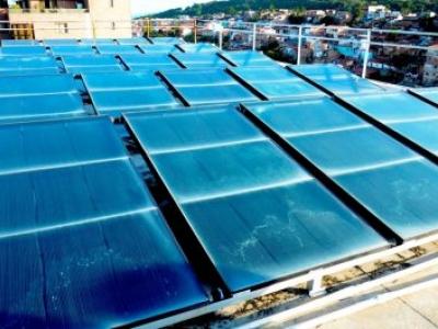 Governador do Rio Grande do Norte vai à China assinar contratos de energia solar