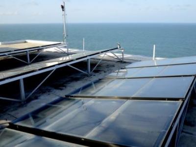Energia solar cresce 300% em 2016 no Brasil