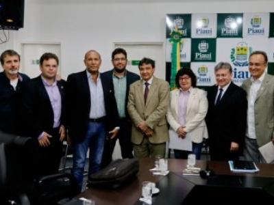 Teresina receberá fábrica de equipamentos e usina fotovoltaicos