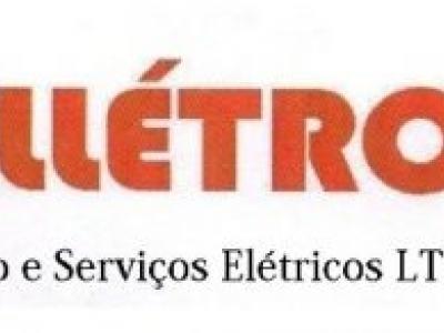 Ellétron Comécio e Serviços Elétricos
