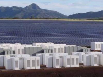 O megaprojeto da Tesla que garantirá energia solar 24h no Havaí