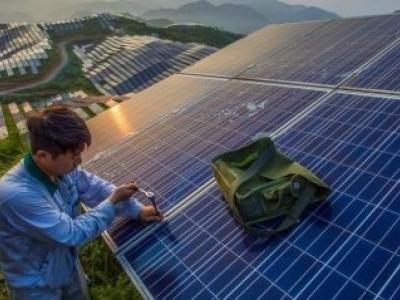 Energia solar tem crescimento mundial recorde de 50% em 2016