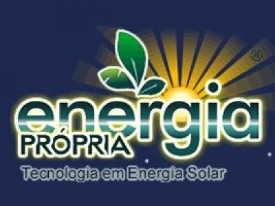 Energia Própria Solar