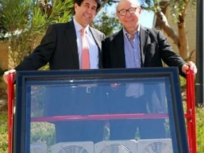 Equipe australiana desenvolve vidro que coleta energia
