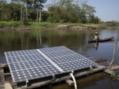 Amazonas terá financiamento do BNDES para geração de energia renovável