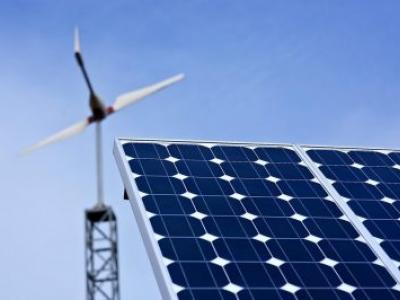Mundo registra recorde de produção de energias solar e eólica em 2016