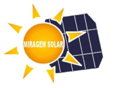 Miragem Solar