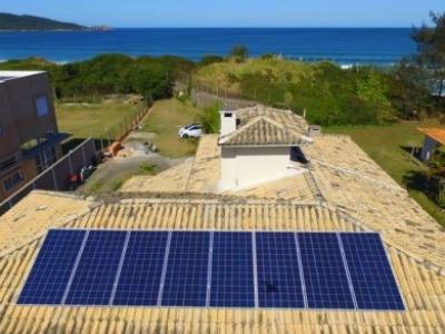 Em seis meses, Brasil dobra número de instalações de painéis de energia solar