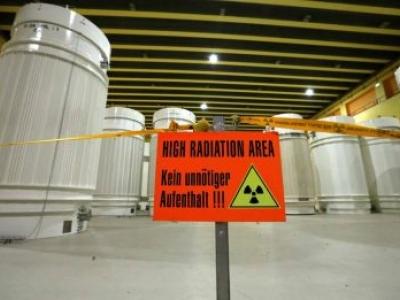 Nas urnas, Suíça aprova abandono de energia nuclear