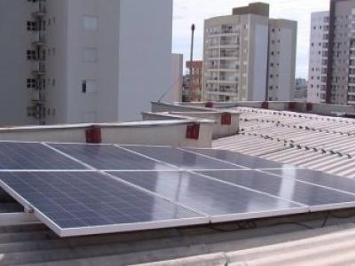 Moradores do interior de SP apostam em energia solar para economizar na conta
