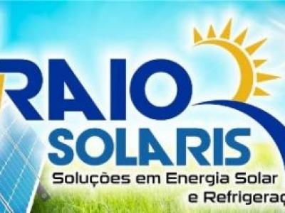 Raio Solaris - Soluções em Energia Solar e Refrigeração