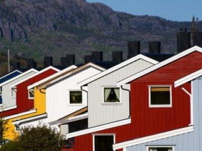 """Nova """"tinta solar"""" permite transformar sua casa inteira em uma fonte de energia limpa"""