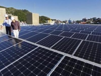 Mercado fotovoltaico brasileiro pode movimentar R$ 313 bi nos próximos 10 anos