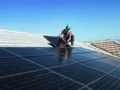 Uso da energia solar cresce 135% em Mato Grosso do Sul