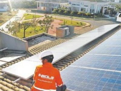 Petrolina, em Pernambuco, recebe R$ 150 milhões para centro de pequisa em energia solar
