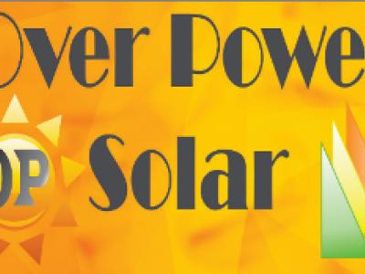 Over Power Solar