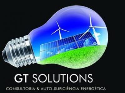 GTSOL Consultoria & Autossuficiência Energética