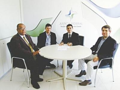 Judiciário irá poupar R$ 7,8 mi com usina solar no Ceará