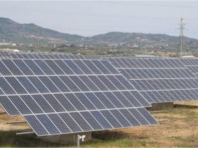 Conselho inaugura usina solar nesta segunda