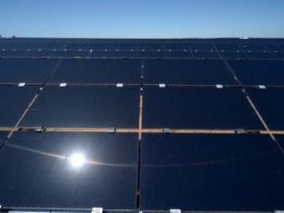 Moeda virtual estimula comércio de energia solar na Austrália