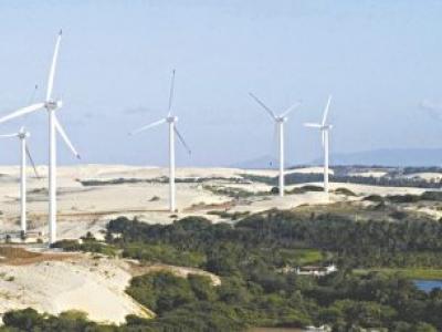 Ceará vai zerar ICMS para energia renovável