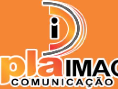 Dupla Imagem Comunicação Visual