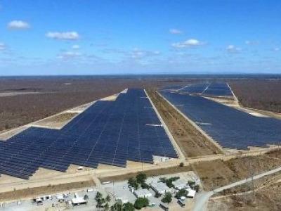 Bahia tem potencial para liderar setor de energia solar no Brasil