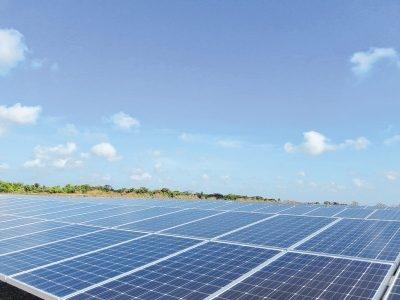 Nordeste terá potencial solar 36 vezes maior