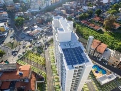 MRV investe R$ 800 milhões na construção de condomínios com painéis solares