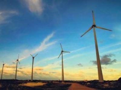 Pernambuco mapeia potencial de energia eólica e solar