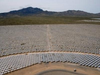 Google anuncia novos contratos para operar 100% com energias renováveis