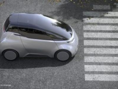 Uniti – O carro elétrico sueco que oferece 5 anos de energia solar