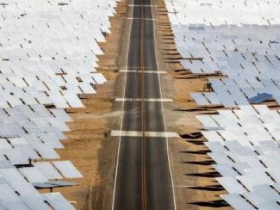 Califórnia deve atingir os objetivos de energia verde 10 anos mais cedo