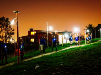Litro de Luz encerra 2017 com 7 mil beneficiados e mais de 810 soluções instaladas