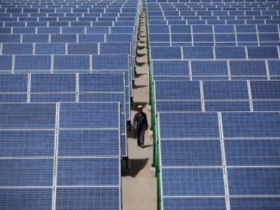 Brasil pode mais que dobrar capacidade em usinas solares em 2018