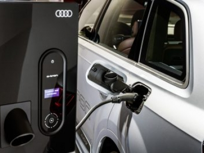 Audi desenvolve rede de energia inteligente