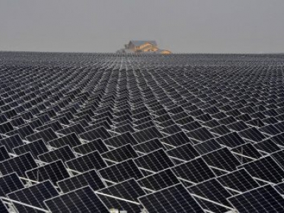 China supera Europa e assume papel de liderança em energias renováveis