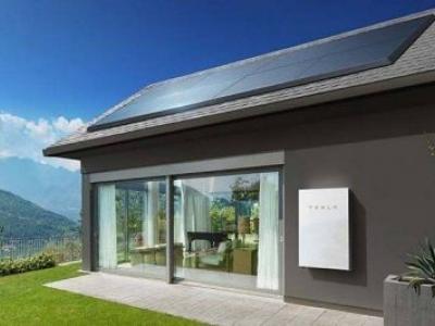 Tesla vai montar rede de energia solar com 50 mil casas na Austrália