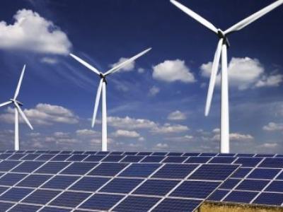Energias solar e eólica poderiam atender 80% da demanda dos EUA