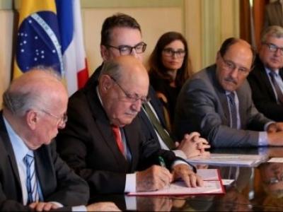 BRDE e AFD financiarão projetos sustentáveis no Sul