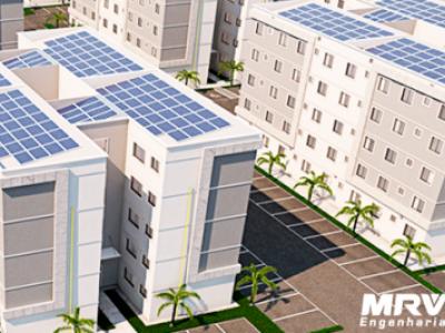 O futuro da energia solar no Brasil