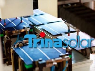 Trina Solar lança mundialmente sua nova solução Fotovoltaica inteligente – TrinaPro