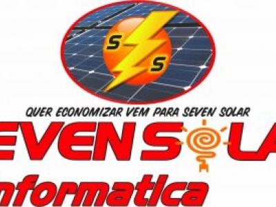 Seven Solar e Informatica