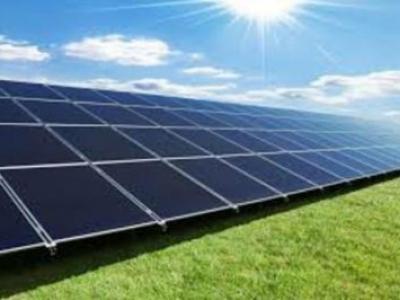 Investimento em energia solar bate recorde em 2017, diz ONU