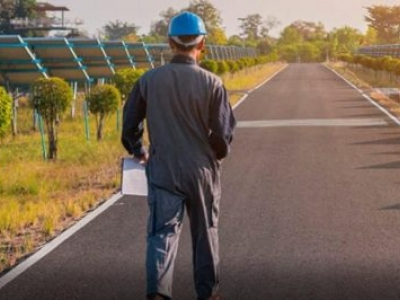 Canadian Solar conclui venda de parque solar em MG para GPG